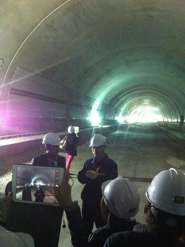 2 Inje Tunnel