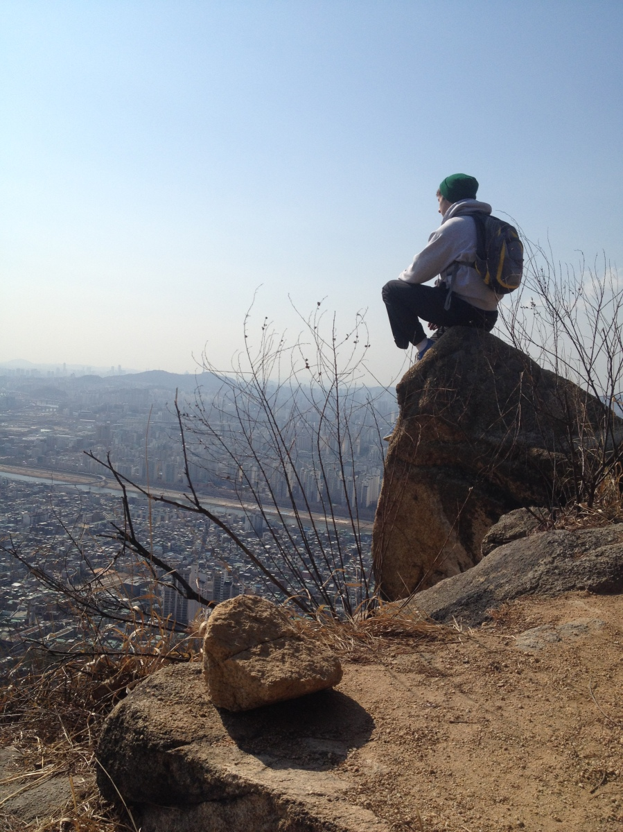 Hidden Hikes in Seoul