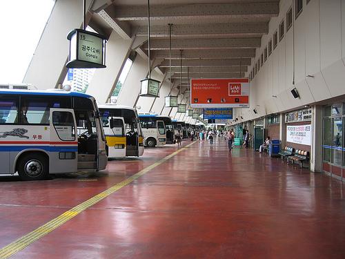 express bus terminal