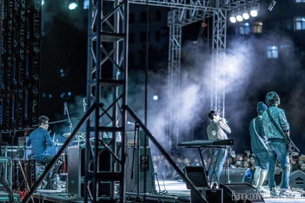 Hanyang concert