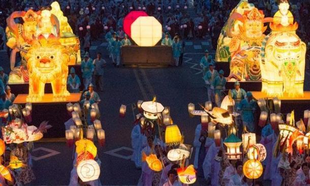 Lotus Festival