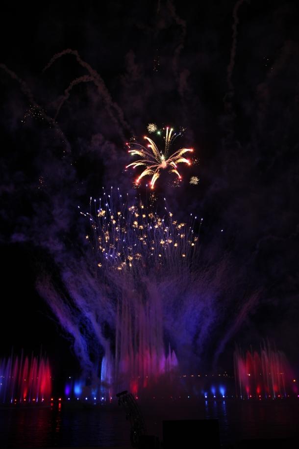 mokpo festival fireworks 2
