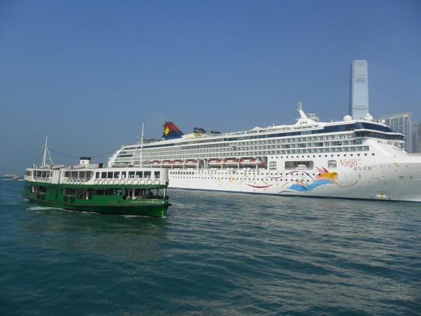 0 Star ferry