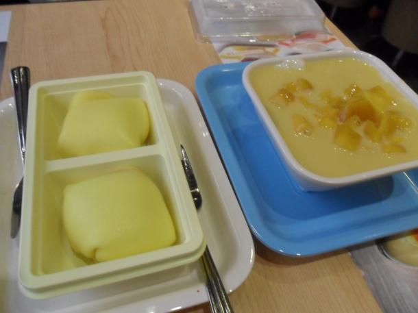 4 Mango Pancake 왼쪽