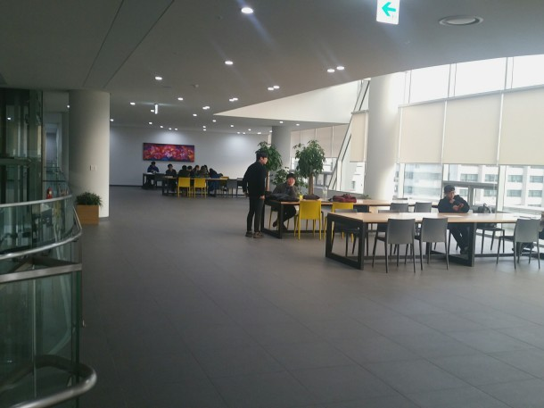 Hanyang cyber university