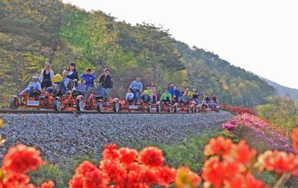 rail-bike