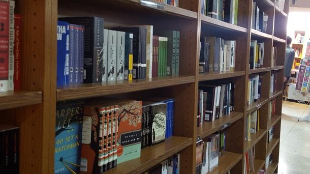 What the Book Classics Shelf