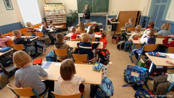 프랑스 초등학교