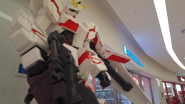 Gundam Store 2