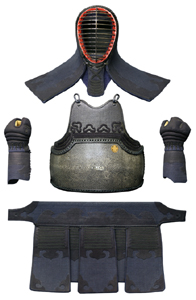 Kumdo Armor