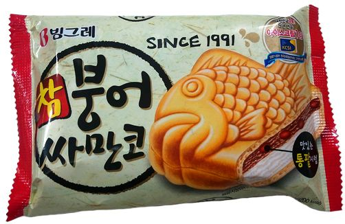 Korean Ice Creams That You Should Try Myhubs