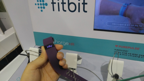 10 fitbit