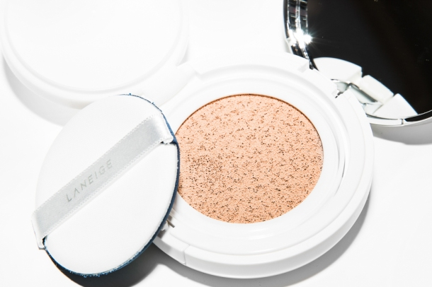 2 foundation cushion