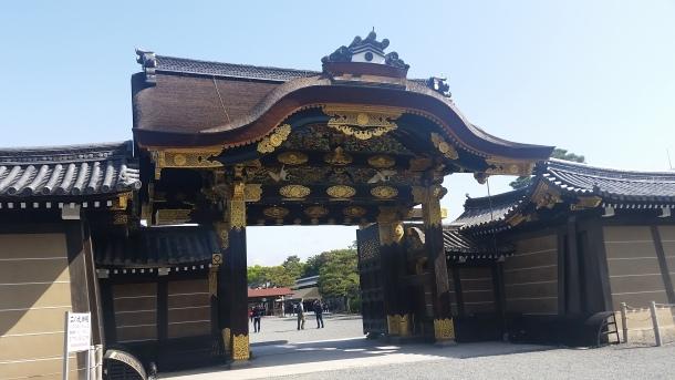 Nijo jo Castle 1