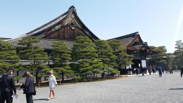 Nijo jo Castle 2