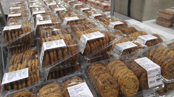 11 cookies